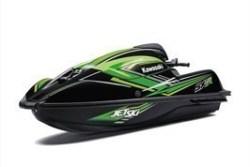 2020 - Kawasaki Watercraft - SX-R