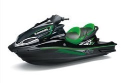 2020 - Kawasaki Watercraft - Ultra 310LX
