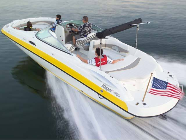 Research Kayot Boats S245 On Iboats Com