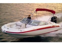Kayot Boats - V200i OB