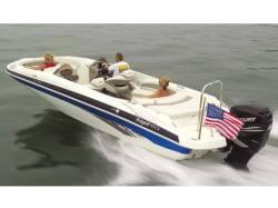 Kayot Boats - V220i OB