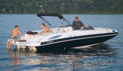 Harris-Kayot Boats S225 Deck Boat