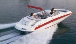 Harris-Kayot Boats S245 Deck Boat