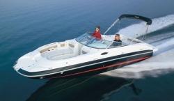 Harris-Kayot Boats S260 Deck Boat