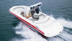 Harris-Kayot Boats V200i Deck Boat