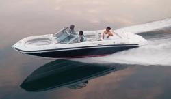 Harris-Kayot Boats V220 Deck Boat
