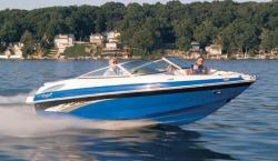 Harris-Kayot Boats Z201 Sport Bowrider Boat