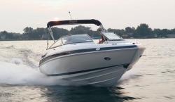 Harris-Kayot Boats Z220 Sport Bowrider Boat