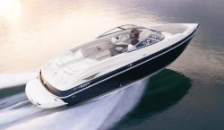 Harris-Kayot Boats Z250 Sport Bowrider Boat