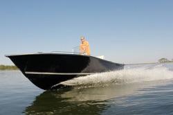 2017 - Key Largo Boats - 180 CC
