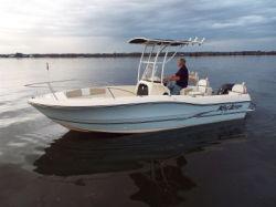2018 - Key Largo Boats - 2000 CC