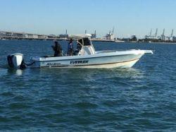 2018 - Key Largo Boats - Key Largo 3000