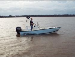 2018 - Key Largo Boats - 160 CC