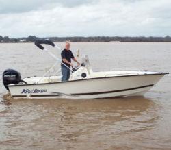 2020 - Key Largo Boats - 180 CC LTD