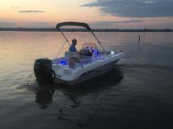 2020 - Key Largo Boats - 1900 CC