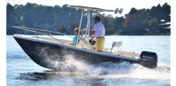 2015 - Key Largo Boats - 1800 CC
