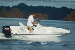 2015 - Key Largo Boats - 168 Bay CC
