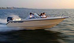 Key West Boats