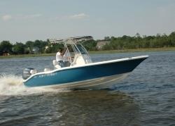 2009 - Key West Boats - 211 CC