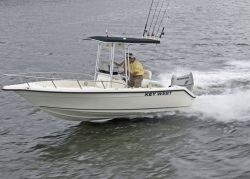 2009 -9 Key West Boats - 2020 CC