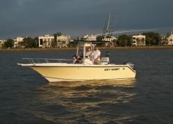2009 - Key West Boats - 225 CC