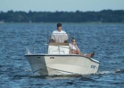 2009 - Key West Boats - 1900CC