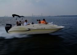 2009 - Key West Boats - 210 LS