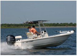 2011 - Key West Boats - 246BR