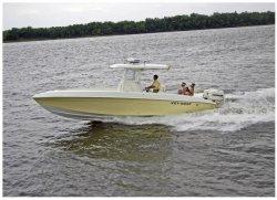 2011 - Key West Boats - 293 CC