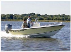 2011 - Key West Boats - 176 CC