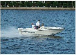 2011 - Key West Boats - 1900 CC