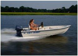2011 - Key West Boats - 1520 CC