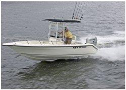 2011 - Key West Boats - 2020 CC