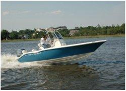 2011 - Key West Boats - 211 CC