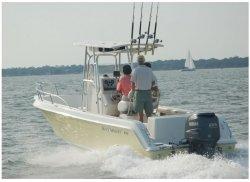 2011 - Key West Boats - 2300 CC
