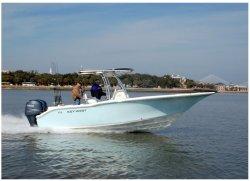 2011 - Key West Boats - 244 CC