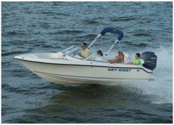 2011 - Key West Boats - 186 DC