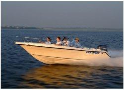 2011 - Key West Boats - 2020 DC