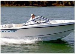2011 - Key West Boats - 176 DC
