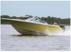 2011 - Key West Boats - 225 DC