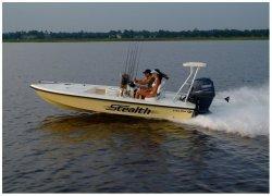 2011 - Key West Boats - 1760 ST