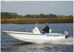 2011 - Key West Boats - 177 SK