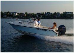 2011 - Key West Boats - 2020 WA