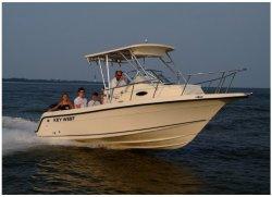 2011 - Key West Boats - 2300 WA