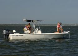 2012 - Key West Boats - 246 Bay Reef