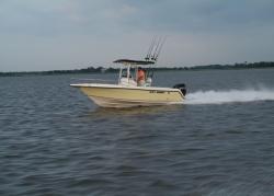 2012 - Key West Boats - 2300 CC SS