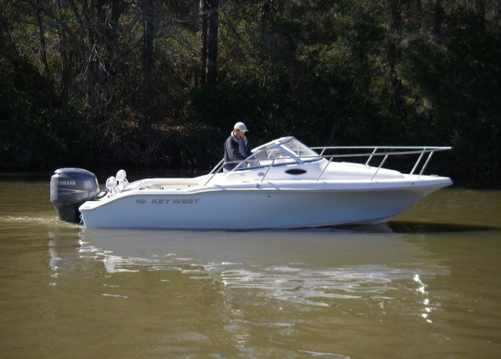 Research 2012 Key West Boats 211 Wa On Iboats Com