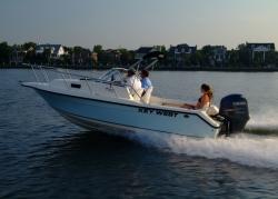 2012 - Key West Boats - 2020 WA