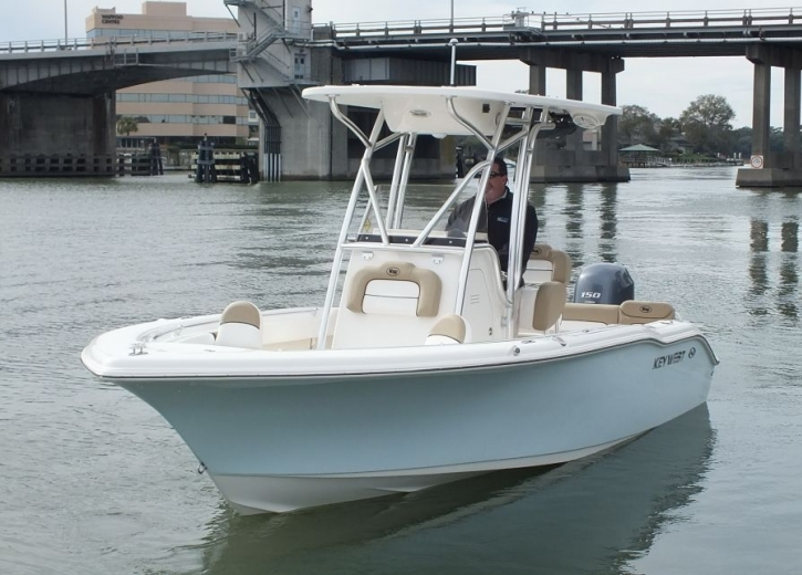 Research 2013 Key West Boats 219fs On Iboats Com