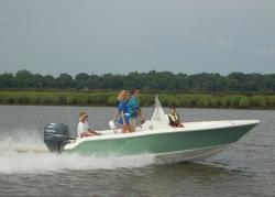 2013 - Key West Boats - 186FS